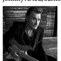 Johnny dans le point du 13 novembre 2014.