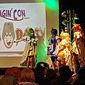 Concours cosplay du dimanche - sur un sketch des Inconnus !