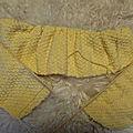 Brassiere cadum tuto suivi chez vivine - partie 2 : les manches