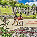 Jeux de la gladiature, l'origine et propagation des amphithéâtres gallo-romain