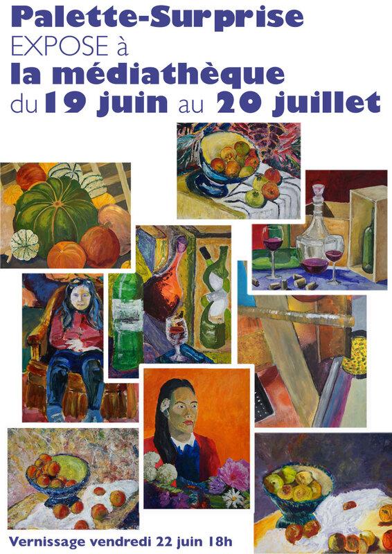 Affiche PS 18