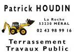 Patrick Houdin
