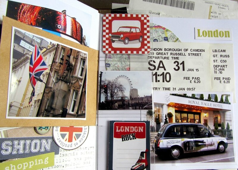 4 Picadilly circus bus 3