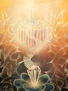 Les Temples de l'Esprit