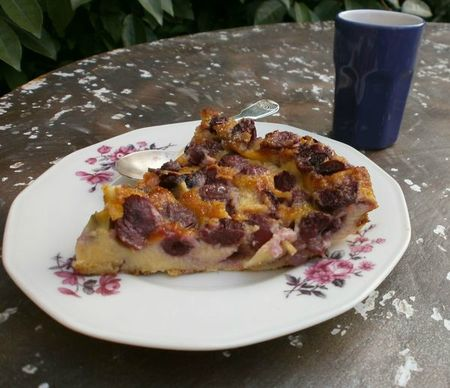 clafout