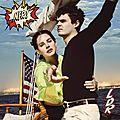 Lana del rey – norman fucking rockwell (2019)