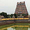 Le tamil nadu: la porte d'entrée vers une inde authentique et chaleureuse.