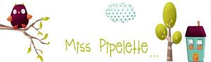 bouton miss pipelette