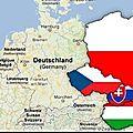 Seuls les pays de l'ex-europe de l'est communiste du groupe visegrad sauveront leur civilisation chrétienne de l'islam !
