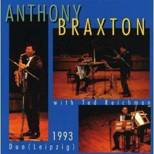 1993 - Braxton at the Leipzig Gewandhaus [Live]