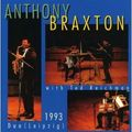 1993 - Braxton at the Leipzig Gewandhaus [Live]