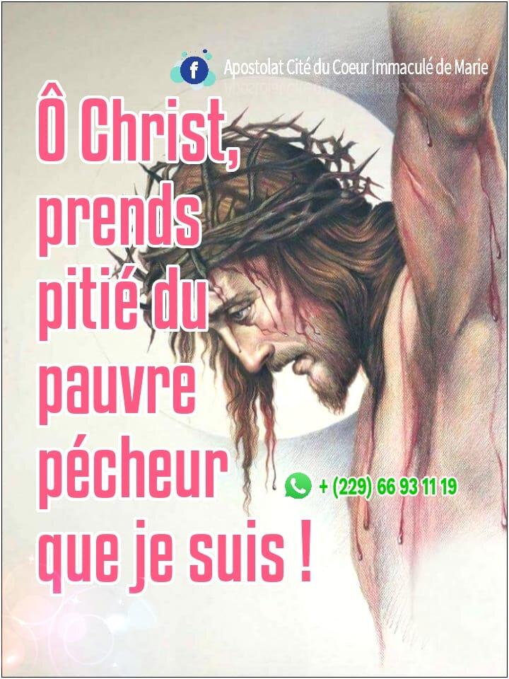 🕐📖 C'est l'heure de la Parole de Dieu 📖🕐