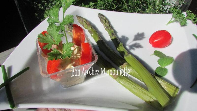 asperges vertes au thon 012-