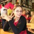 Eurovin,Dambach 15.08.06, Sophie, quelle joie!