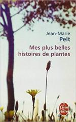 Mes plus belles histoires de plantes couv