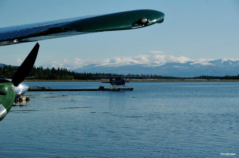Beluga Lake