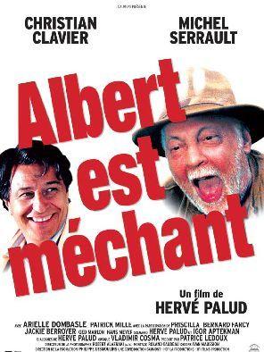 albert_est_mechant