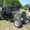 FORD Rod Custom Madine (1)