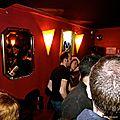Au pigalle Country Club bar, dans le 9ème arrondissement.