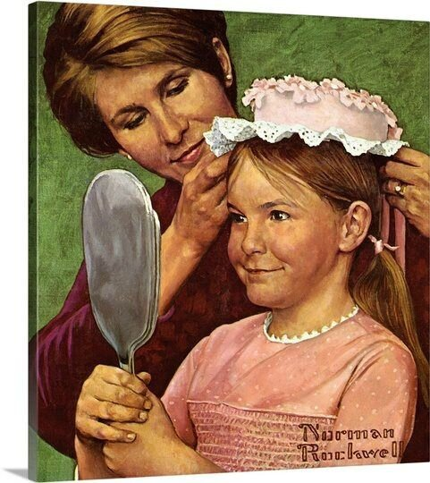 0037 Norman Rockwell
