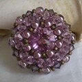 Passion light amethyst