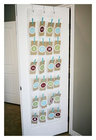 Advent-Calendar-Ideas-Shoe-Organizer2