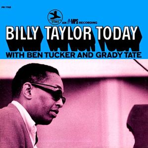 Billy Taylor - 1969 - Billy Taylor Today (Prestige)