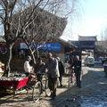 Alentours de Lijiang