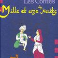 Contes des Mille et Une nuits et autres aventures orientales CDI