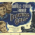 Flowing gold. alfred e. green (1940)