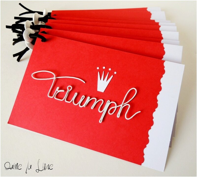carton_invitation _triumph_fil_de_fer_creation_Dame_la_Lune_