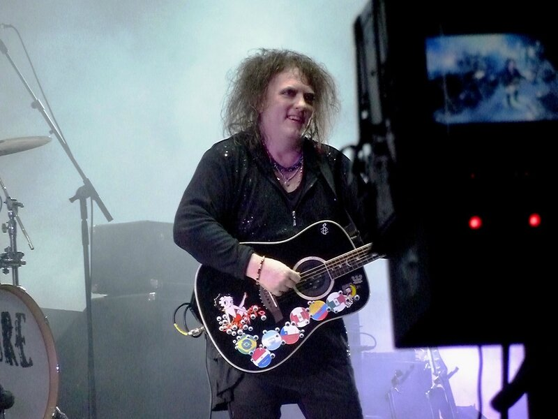 2013 The Cure Arena Anhembi SP 051