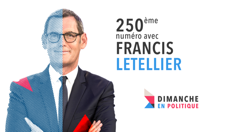 250 ANNIVERSAIRE MAG POLITIQUE FRANCE 3 LETELLIER MEDIA DIXITWORLD