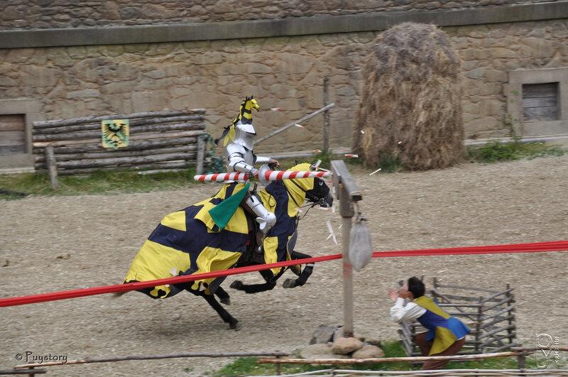 Puy du Fou 2011 - 5629