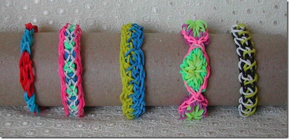 loom bands (8)