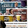The big short: le casse du siècle ★★★
