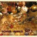 BONNE ANNEE 3