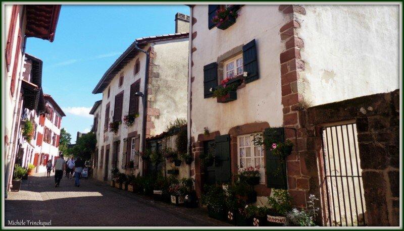 St Jean Pied de Port 11091521