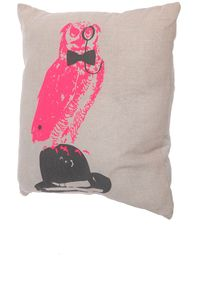 coussin hibou 6