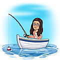 Sal poisson d'avril 2020 : l'amorce commence à prendre