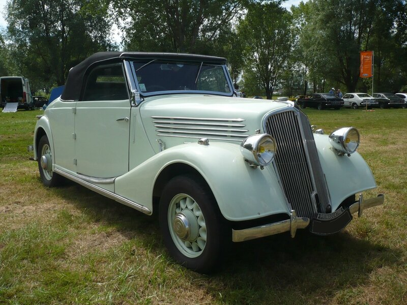 RENAULT Primaquatre ACL1 roadster Madine (1)