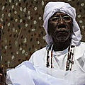 Grand maitre marabout medium voyant amasegbe