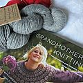 Weekend's best: read, knit, love...