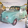 CROSLEY CC Four 2door Sedan 1947 Bruxelles Autoworld (1)