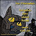 Noir 11 noctambule
