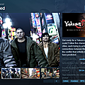 Yakuza 5 steam