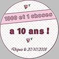 10 ans !!!