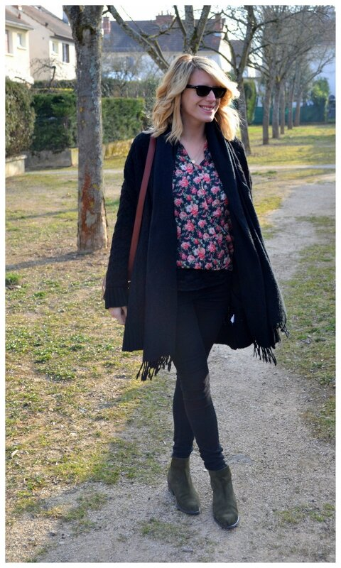 LOOK OF THE DAY53