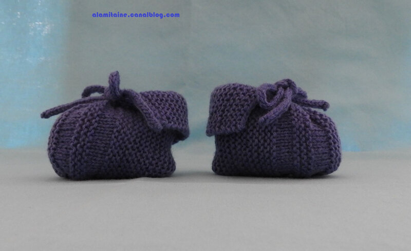 chaussons 192