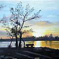 La Loire en Décembre